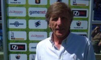 Nicolini taglio stipendi Sampdoria