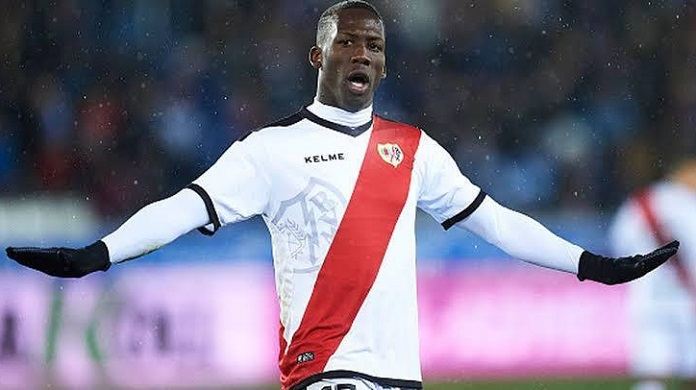 advincula rayo vallecano