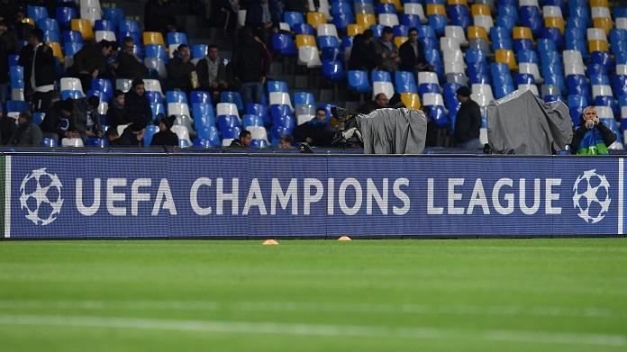 champions league uefa coppe europee