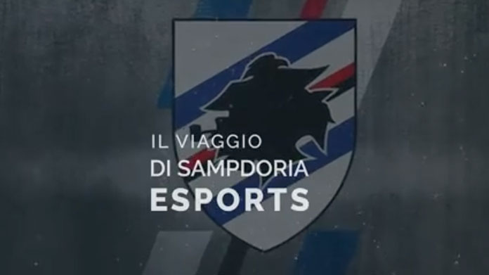 eSerie-A-Sampdoria