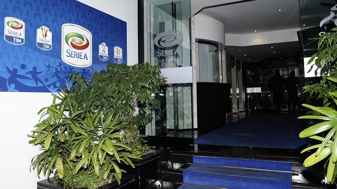 Serie A Emergenza Coronavirus Serie A