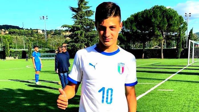 Leone Juventus Sampdoria