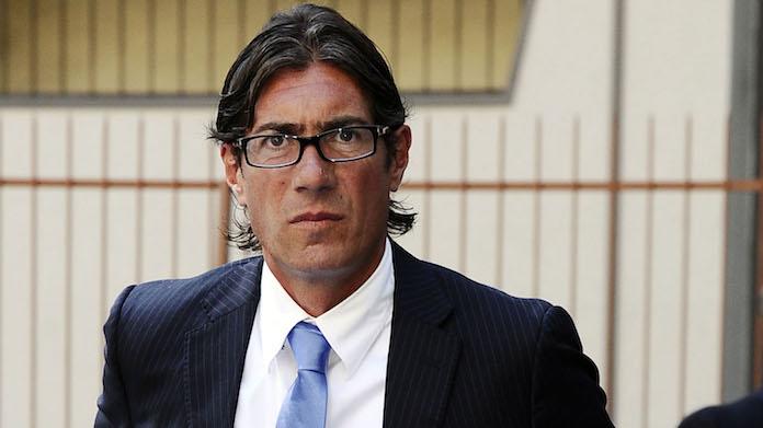 Bergonzi Ranieri Sampdoria