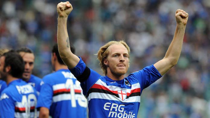 Sampdoria Champions