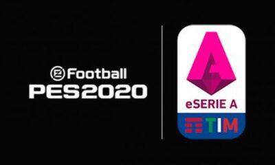 Sampdoria eSports eSerie A