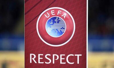 licenza UEFA Coronavirus
