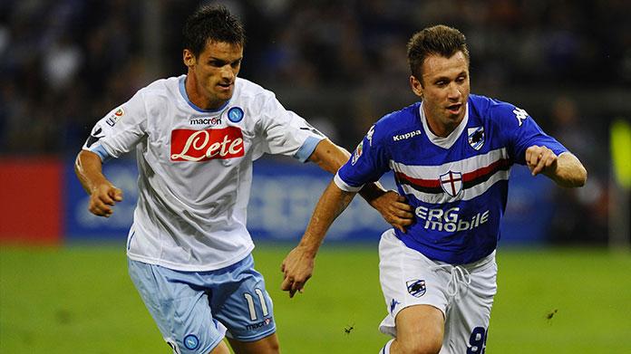 Maggio Cassano Sampdoria