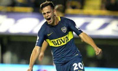 maroni boca juniors