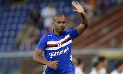 Tissone Sampdoria