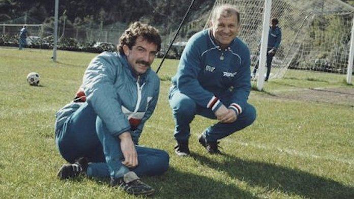 Bersellini Sampdoria