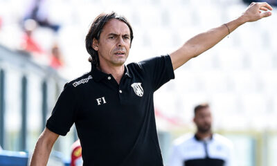 inzaghi benevento