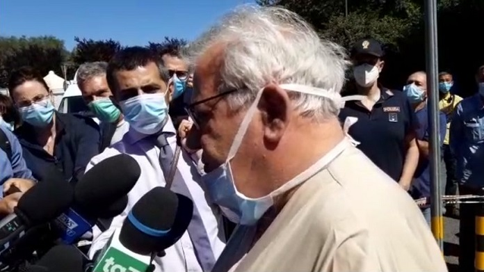 neurochirurgo oliveri zanardi