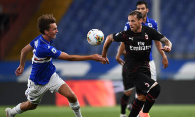 askildsen sampdoria
