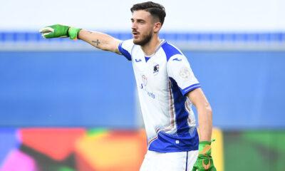 Falcone Sampdoria