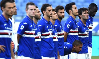 streaming Udinese Sampdoria