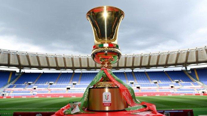 Coppa Italia Sampdoria