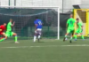 highlights sampdoria lazio primavera