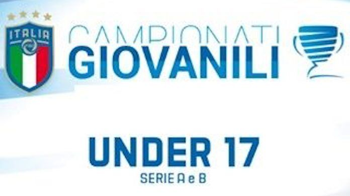 under 17 sampdoria