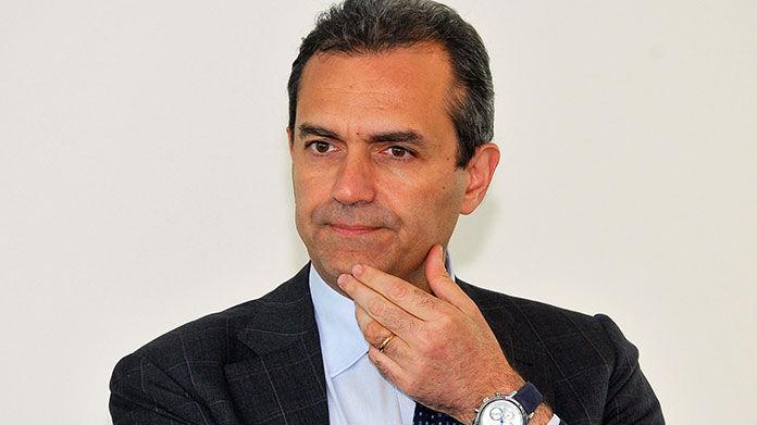 Juve-Napoli, de Magistris: