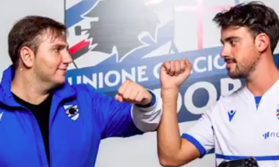 sampdoria esports