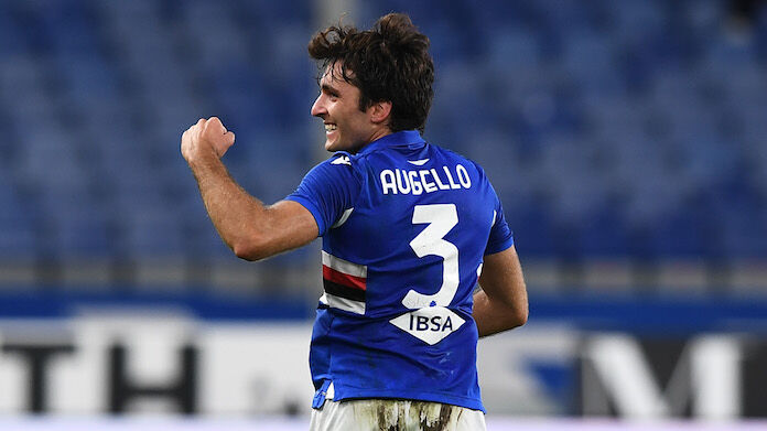 augello sampdoria