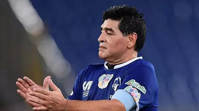 Morte Maradona, si svolgeranno oggi i funerali del Diez