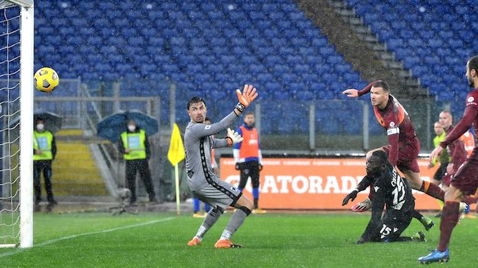 highlights roma sampdoria