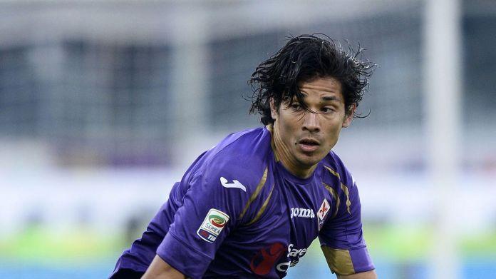 Fernandez Sampdoria