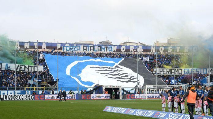 Atalanta Sampdoria