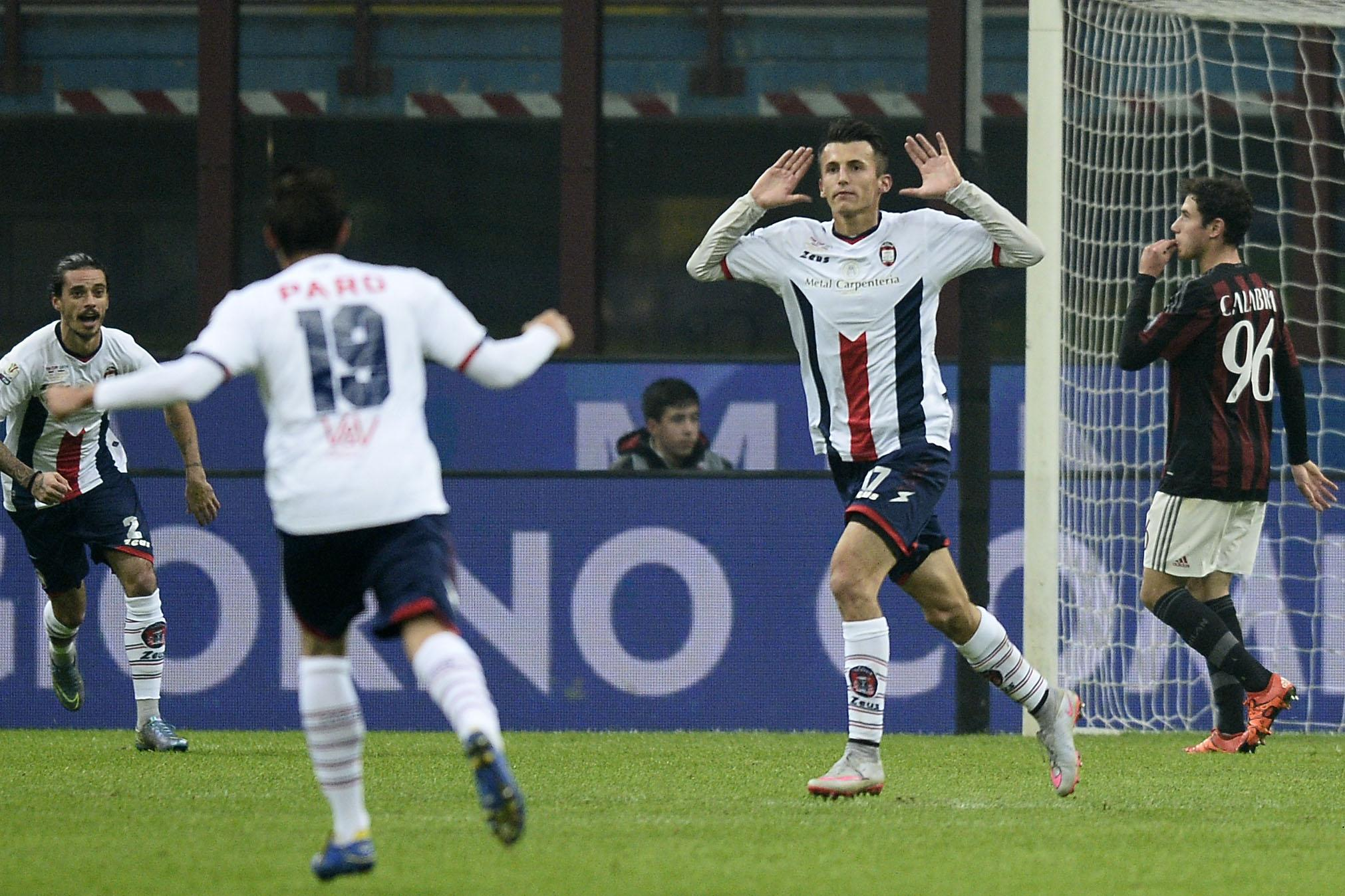 Budimir Sampdoria