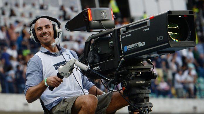cameraman serie a tv