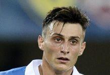 Inglese Sampdoria