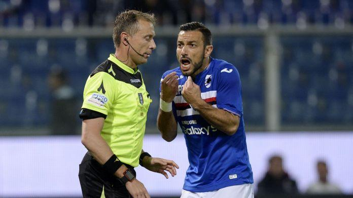 Sampdoria - Sassuolo, le probabili formazioni del match