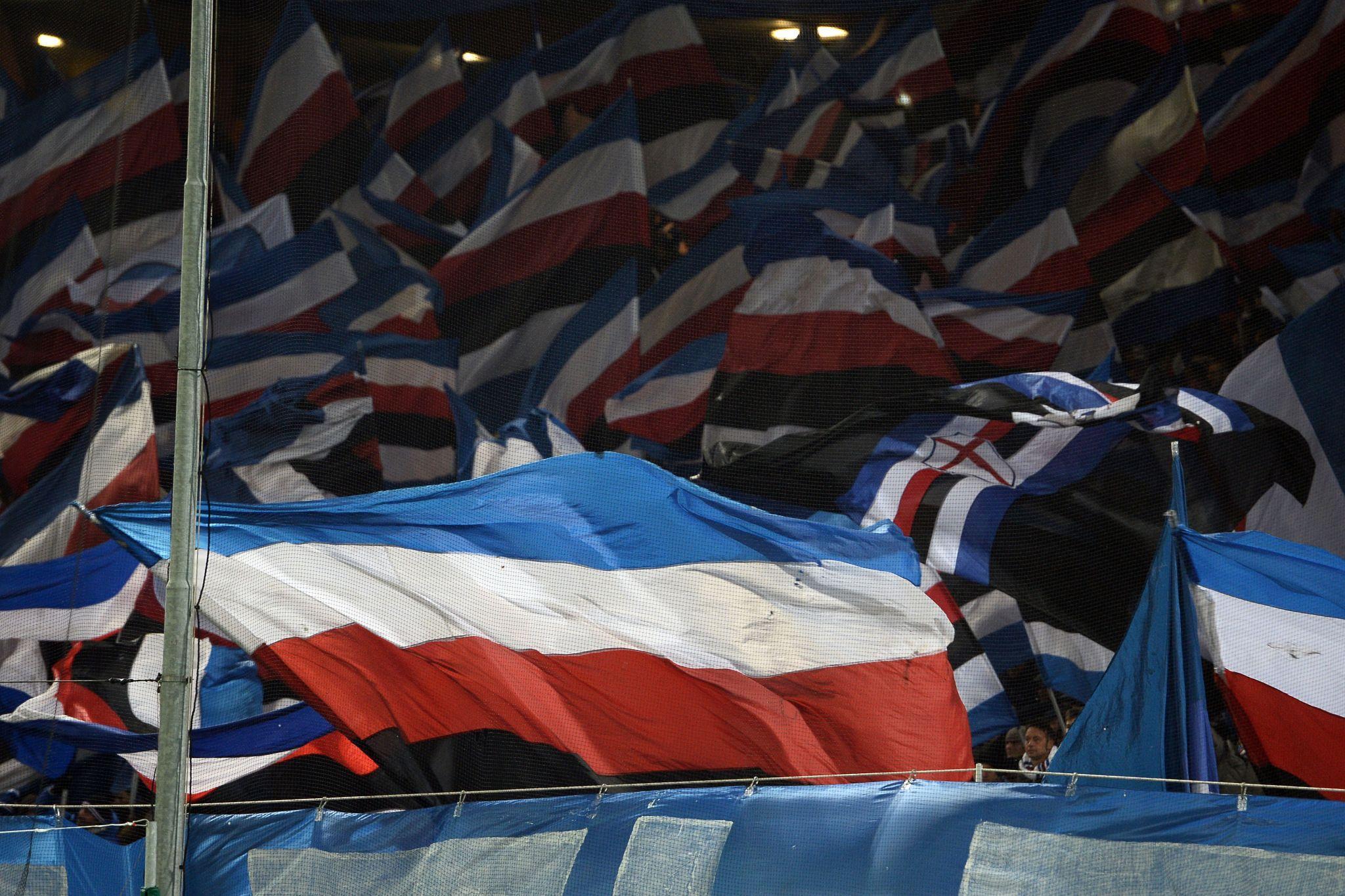 70diNoi: Samp-Cagliari 3-1, è di nuovo Serie A - Samp News 24