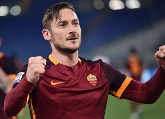 Roma Sampdoria