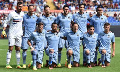sampdoria sponsor
