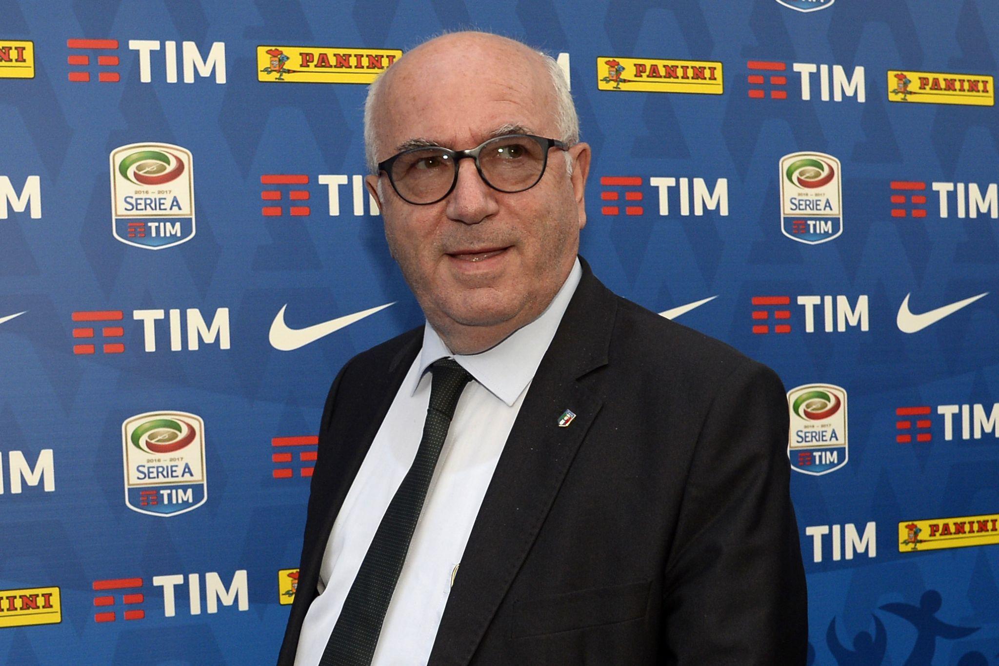 Tavecchio FIGC