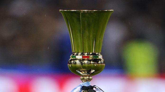 Sampdoria Coppa Italia