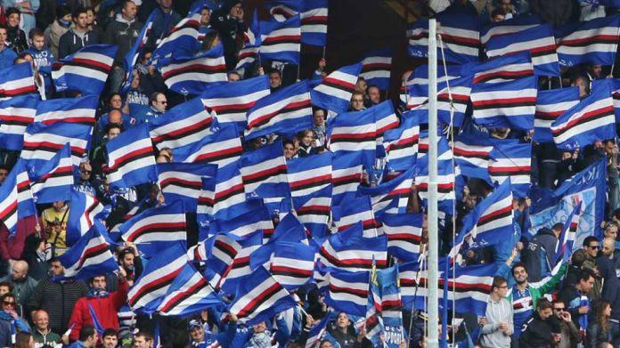 Next Generation Sampdoria