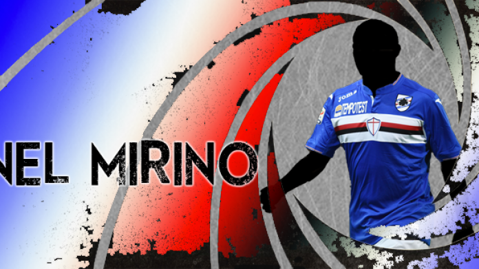 Simic sampdoria