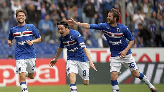 Pozzi Sampdoria