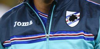 sampdoria massolo