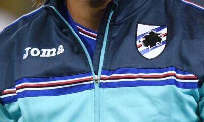 sampdoria maglia logo